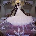 Фотосессия «Wedding»